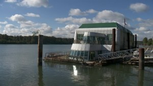 New plans for Expo 86 'McBarge'